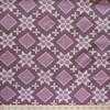 Alexia Marcelle Abegg for Ruby Star Society, Heirloom Canvas, Star Lilac