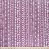 Alexia Marcelle Abegg for Ruby Star Society, Heirloom, Garden Rows Lilac