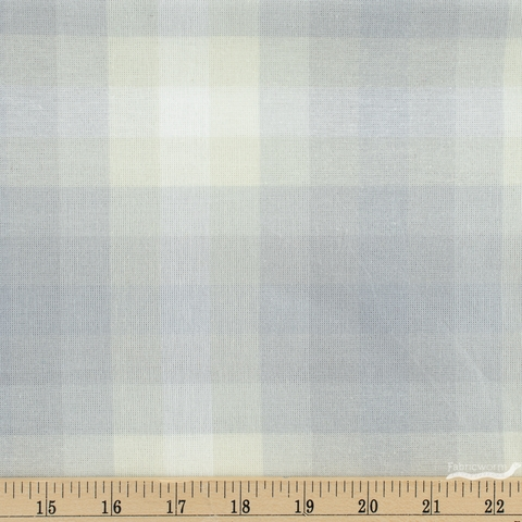 Alison Glass for Andover, Kaleidoscope Stripes & Plaids, Plaid Cloud