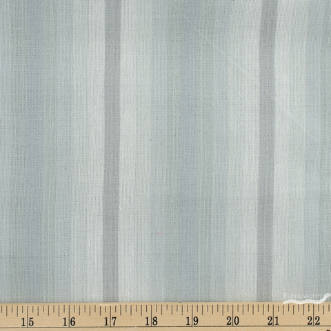 Alison Glass for Andover, Kaleidoscope Stripes & Plaids, Stripe Cloud