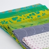 Alison Glass for Andover, Stitched Bundle Island 7 Total