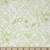 Alison Glass for Andover, Sun Print Light, Overgrown Pear
