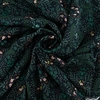 Amy Sinibaldi for Art Gallery, Velvet Rayon, Firefly Nightfall