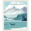 "Anderson Design Group for Riley Blake, National Parks, Glacier Bay Panel (36"" Panel)"