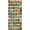 """Anderson Design Group for Riley Blake, National Parks, Posters Sand (24"""" Panel)"""