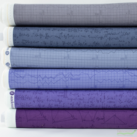 Andover, Color Theory, Field Notes Lilac