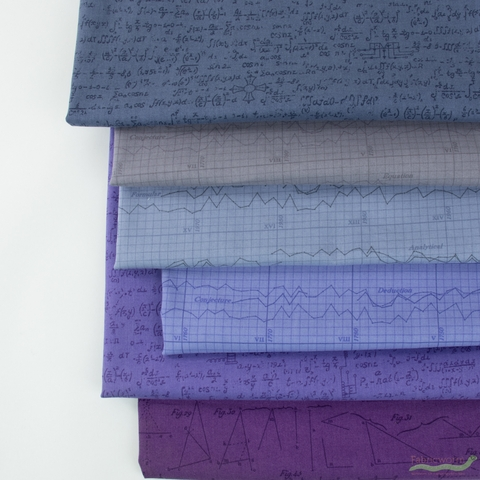 Andover, Color Theory, Graph Lilac