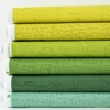 Andover, Color Theory, Patio Party in FAT QUARTERS 6 Total (PRECUT)