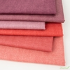 Andover, Laundry Basket Favorites Linen Texture, Dusted Pink