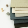 Andover, Laundry Basket Favorites Linen Texture, Gravel in FAT QUARTERS 7 Total