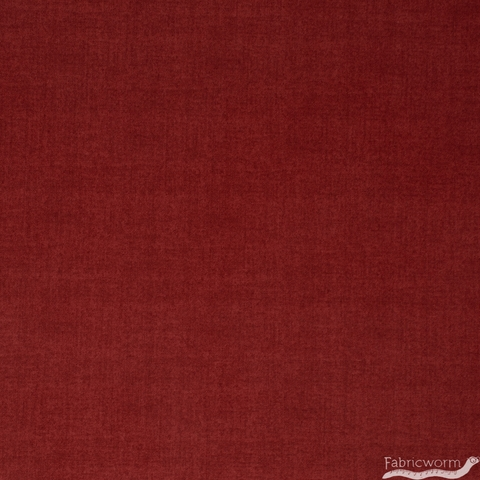 Andover, Laundry Basket Favorites Linen Texture, Red Rose