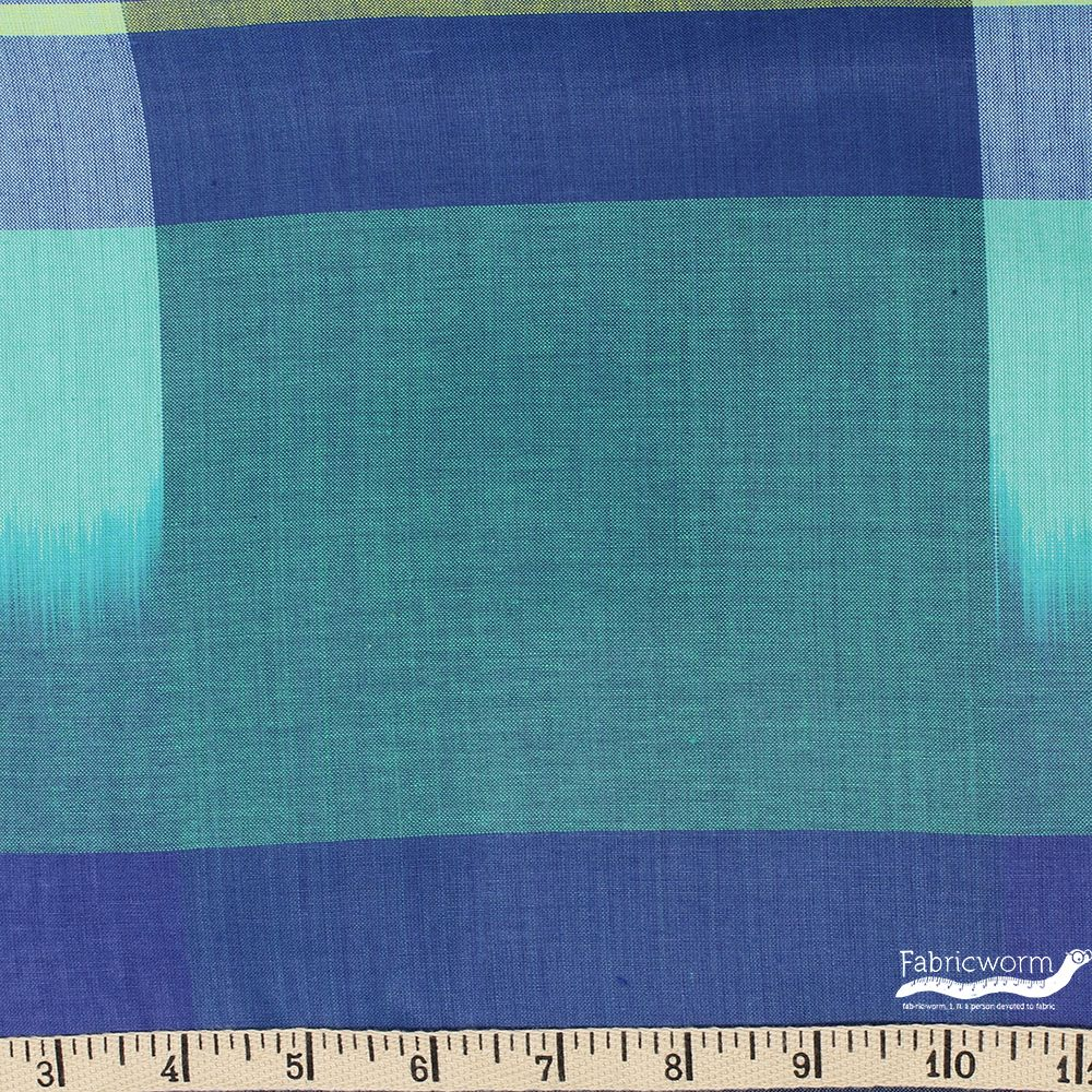 1//2  yd ANNA MARIA HORNER LOOMINOUS 2 YARN DYED Quilt Fabric