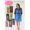 Anna Maria, Sewing Pattern, Well Composed Dress & Blouse