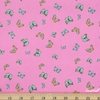 Annabel Wrigley for Windham, Posy, Butterfly Pink