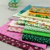 Annabel Wrigley for Windham, Posy Entire Collection Precut Fat Quarter Bundle 19 Total