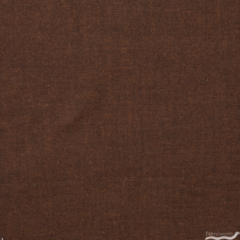 Another Point of View for Windham, Artisan Cotton, Black-Copper Fat Quarter