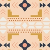 April Rhodes for Art Gallery, Arizona Limited Edition Jersey Knit, Desert Blanket
