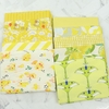 Art Gallery Fabrics, PRE-CUT Color Master, No. 6 Lemon Green in FAT QUARTERS 10 Total