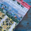 Assorted Rifle Paper Co. Custom Bundle, Tropical Bunny 10 Precut Fat Quarters