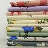 AVAILABLE FOR PREORDER, Arleen Hillyer for Birch Organic Fabrics, Pirouette, Harlequinade
