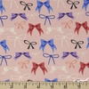 AVAILABLE FOR PREORDER, Arleen Hillyer for Birch Organic Fabrics, Pirouette, KNIT, Bows