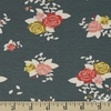 Arleen Hillyer for Birch Organic Fabrics, Pirouette, KNIT, Rosette