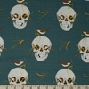 AVAILABLE FOR PREORDER, Charley Harper for Birch Organic Fabrics, BARKCLOTH, Wrented