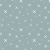 AVAILABLE FOR PREORDER, Jay-Cyn Designs for Birch Organic Fabrics, Hoshi, WIDE POPLIN, Mineral
