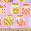 Melody Miller for Ruby Star Society, Clementine, Juicy Peony