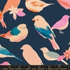 AVAILABLE FOR PREORDER, Melody Miller for Ruby Star Society, Social, Chirp Navy
