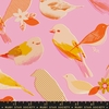AVAILABLE FOR PREORDER, Melody Miller for Ruby Star Society, Social, Chirp Peony