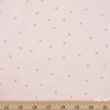 Melody Miller for Ruby Star Society, Spark Metallic, Pale Pink