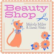 Beauty Shop from Cotton and Steel