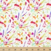 Betsy Olmsted for Windham Fabrics, Fox Wood, Garden White