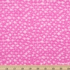 Betsy Olmsted for Windham Fabrics, Fox Wood, Leaf Raspberry
