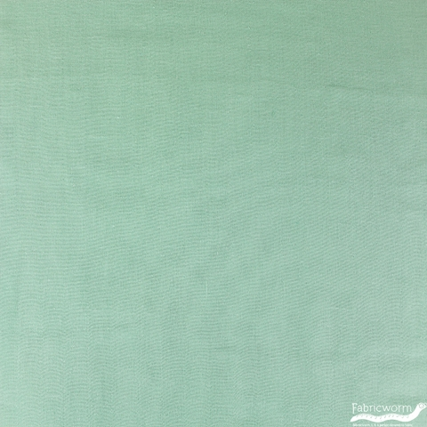 Birch Organic Fabrics, Solid DOUBLE GAUZE, Pool