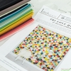Birch Organic Fabrics, Tri Love Solids Bundle 21 Total