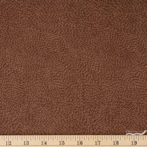 Boccaccini Meadows for FIGO, Desert Wilderness, Lines Brown