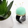 Bohin, Pincushion with Automatic Bracelet