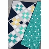 Bonjour Quilts, Sewing Pattern, Starcrossed