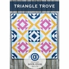 Bonjour Quilts, Sewing Pattern, Triangle Trove