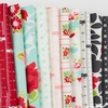 Bonnie & Camille for Moda, Little Snippets in FAT QUARTERS 10 Total