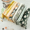 Bonnie Christine for Art Gallery, Her & History, Ray of Sunshine Bundle 8 Total