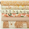 Bonnie Christine for Art Gallery, The Open Road, Under The Sun in FAT QUARTERS 6 Total (PRECUT)
