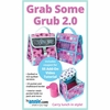 By Annie, Sewing Pattern, Grab Some Grub 2.0
