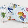 Camelot Fabrics, Care Bears, Belly Badge White