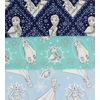 Camelot Fabrics, Frozen, Elsa Light Blue
