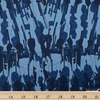 Carolyn Friedlander for Robert Kaufman, Jetty, Sharp Shadow Navy