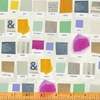 """Carrie Bloomston for Windham, Color Theory, Swatch Paper (36"""" panel)"""