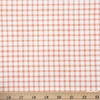 Cathy Nordstrom for FIGO, A Life in Pattern, Gingham Coral
